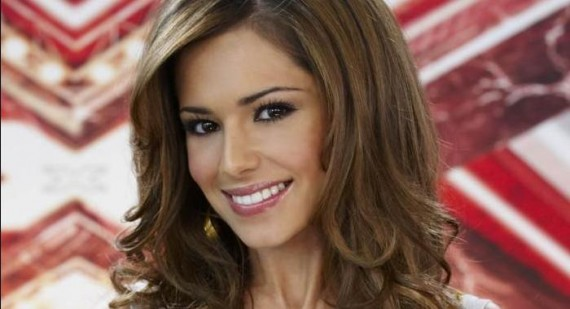 Cheryl Cole gives up on her American Dream