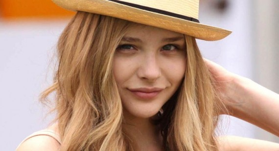 Chloe Moretz signs up for If I Stay