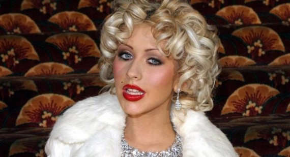 Christina Aguilera to replace Shakira on the Voice
