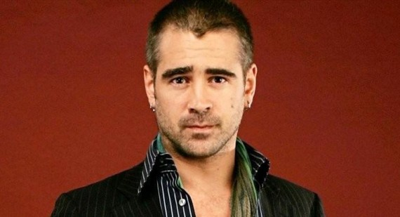 Colin Farrell joins Anthony Hopkins in Solace