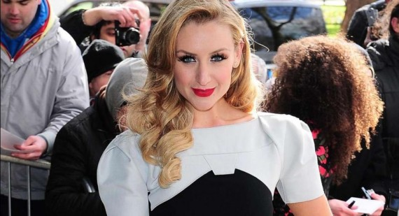 Coronation Street's Catherine Tyldesley reveals her weight struggles