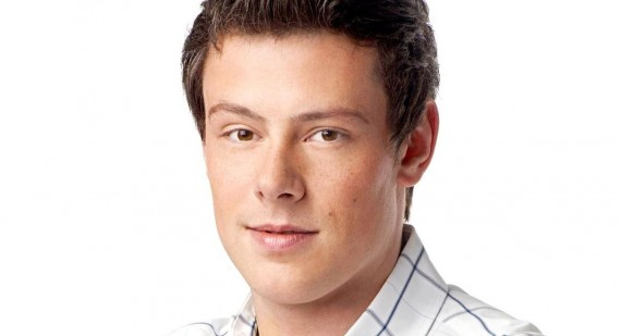 Cory Monteith felt intimidated by Lea Michele