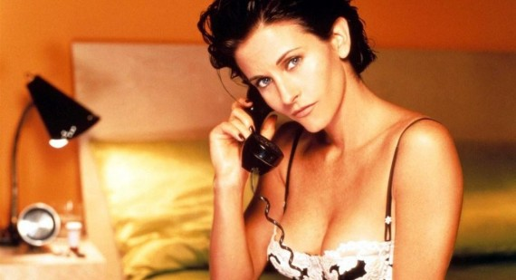 Courtney Cox discusses methods of plastic surgery that she uses