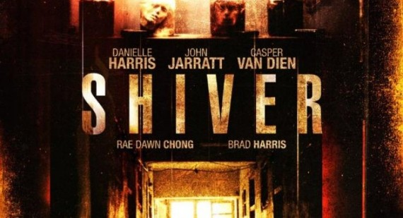 Danielle Harris and Rae Dawn Chong in new Shiver trailer