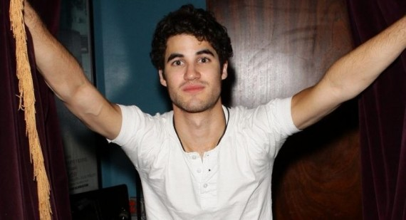 Darren Criss opens up about his personal life