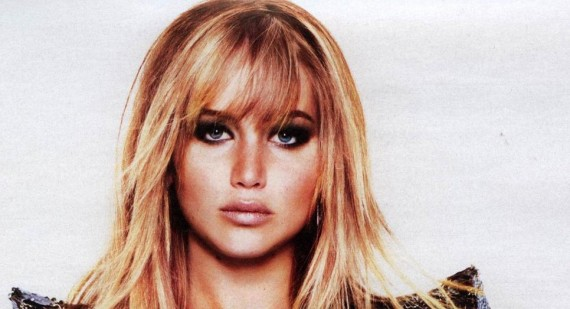 David O. Russell: 'Jennifer Lawrence could be 40 years old'