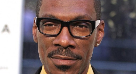 Eddie Murphy and Judge Reinhold to appear in Beverly Hills Cop pilot
