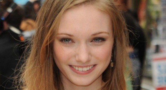 Eleanor Tomlinson and Izzy Meikle-Small discuss upcoming projects