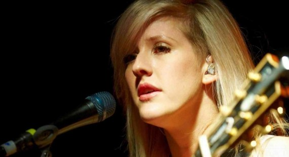 Ellie Goulding releases Explosions music video