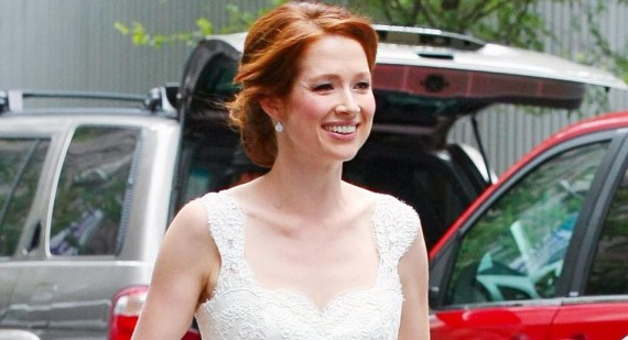 Ellie Kemper reveals her favourite The Office moment