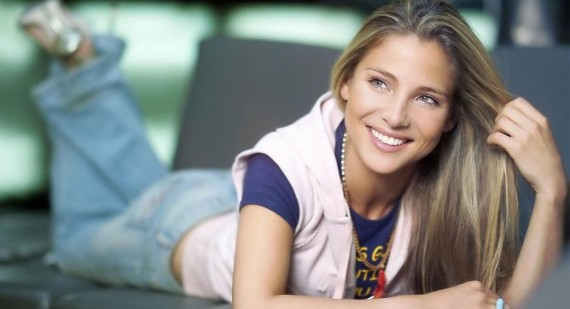 Elsa Pataky was impressed by Justin Lin on Fast and Furious 6