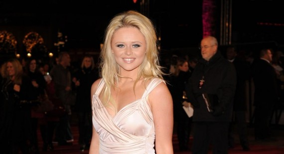 Emily Atack opens up about Harry Styles relationship