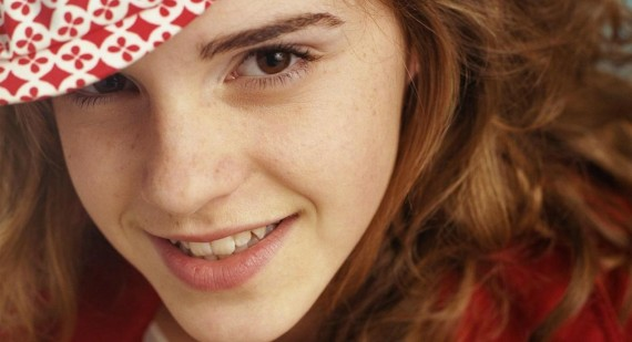 Emma Watson discusses her life before fame