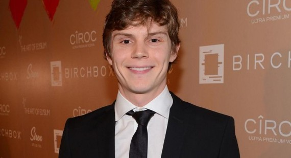 Evan Peters playing Quicksilver in X-Men: Days of Future Past, what does this mean for The Avengers 2?