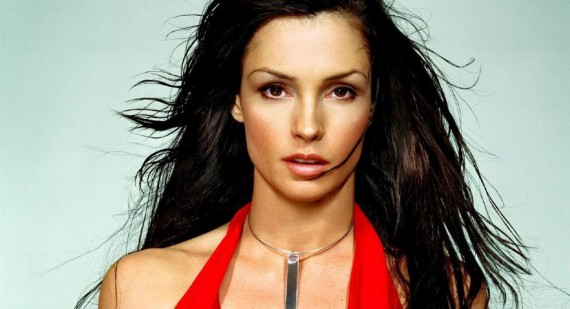 Famke Janssen found being ugly in Hansel and Gretel: Witch Hunters a challenge