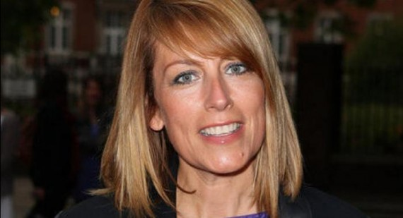 Fay Ripley's new online webseries has risky title