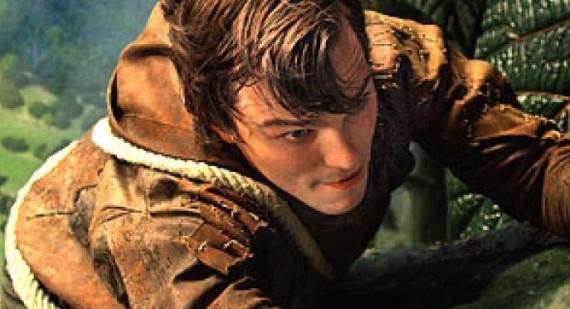 Fee, Fye, Foe, Fumm, new Jack the Giant Slayer posters shows what Nicholas Hoult is up against