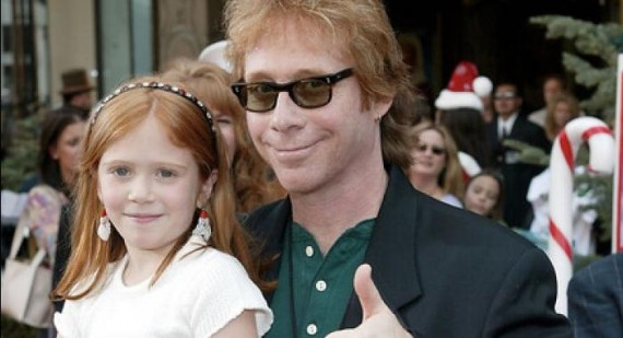 From Will Smith and Jaden Smith to Bill Mumy and Liliana Mumy: Parents and children in movies