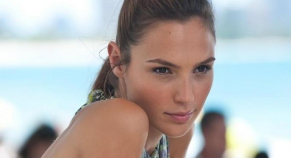 Gal Gadot helps promote Israel fashion chain Castro