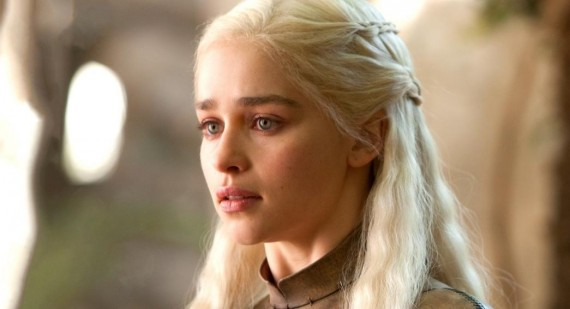 Game of Thrones Emilia Clarke has become attached to Daenerys dragons