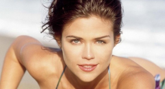 Girl of the Day: Susan Ward
