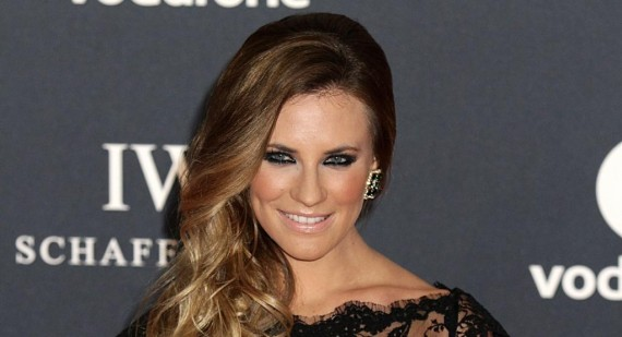 Girl of the Week: Georgie Thompson