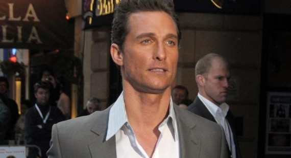 Griffin Dunne says Matthew McConaughey's weight loss transcends acting