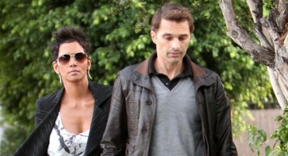 Halle Berry and Olivier Martinez to get married this weekend
