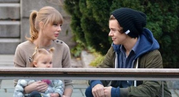 Harry Styles and Taylor Swift headed for tragedy?
