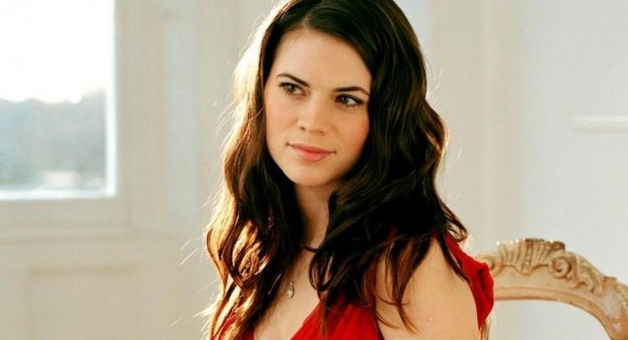 Hayley Atwell is returning for Captain America: The Winter Soldier