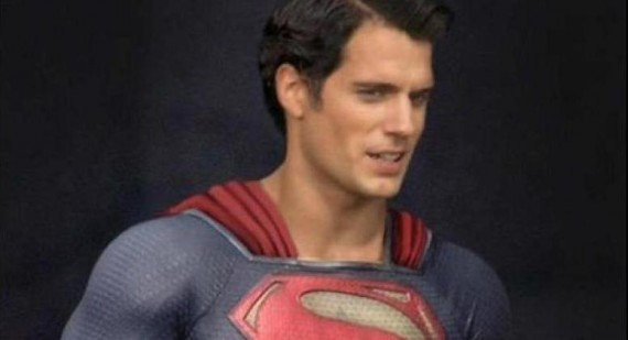 Henry Cavill discusses possible Superman and Batman World's Finest movie