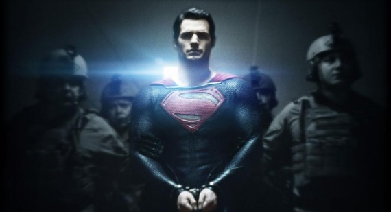 Henry Cavill would love to be back for 'Man of Steel' sequel