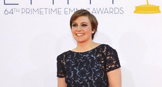 Howard Stern compares Lena Dunham to Jonah Hill and calls her 'a little fat chick'
