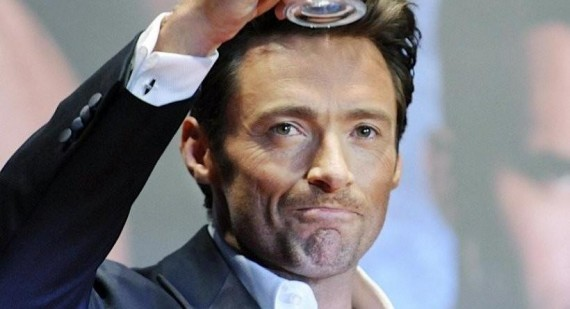 Hugh Jackman discusses Jean Grey's role in The Wolverine