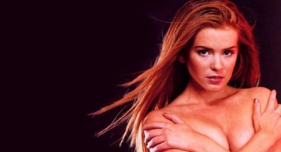 Isla Fisher talks gaining weight for 'Great Gatsby'