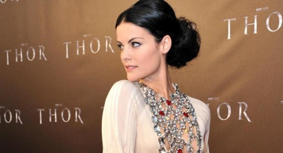 Jaimie Alexander and Peter Facinelli not engaged
