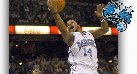 Jameer Nelson hoping to get new role in 2013-14 season