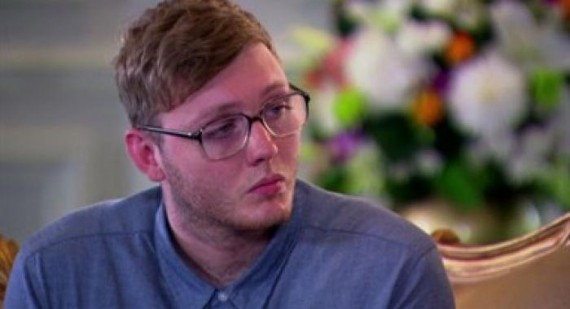James Arthur to pen songs for One Direction while looking for love