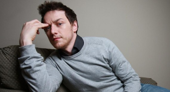 James McAvoy wants to play Gandalf in The Hobbit prequel