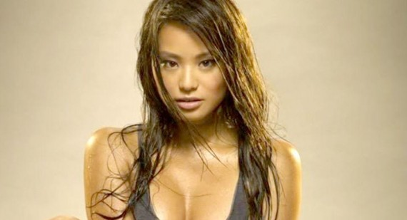 Jamie Chung reveals her iPhone 5 obsession