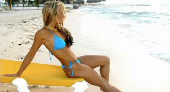 Jenn Brown discusses her attempts at obstacles on American Ninja Warrior