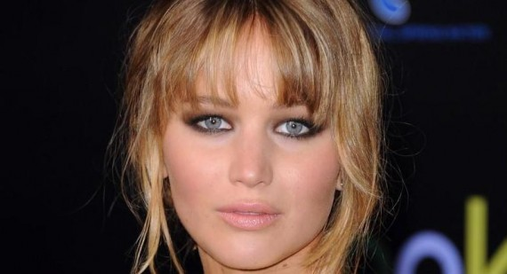 Jennifer Lawrence is embarrassed about not having an acting background