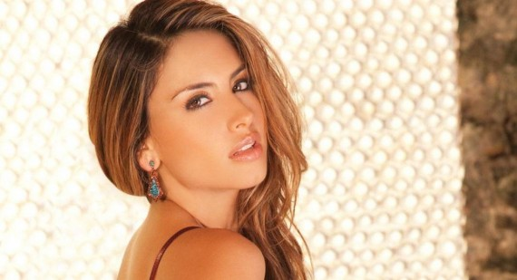 Jessica Cediel and Pipe Bueno have not split up