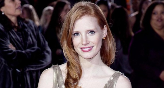 Jessica Chastain never auditioned for 'Zero Dark Thirty' role