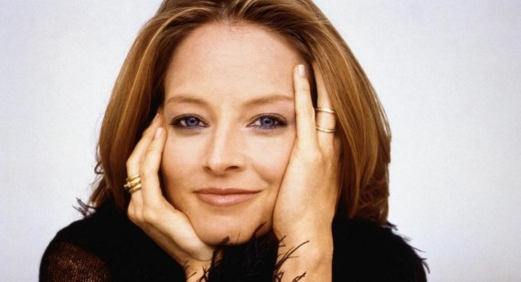 Jodie Foster's Elysium role was written for a man