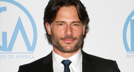 Joe Manganiello wants Magic Mike 2 to happen