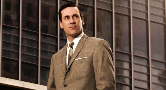 Jon Hamm responds to comments about his anatomy