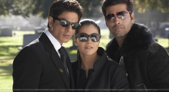 Karan Johar says Bollywood superstardom is changing