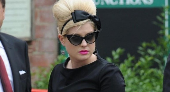 Kelly Osbourne talks weight loss, happiness and loving her body
