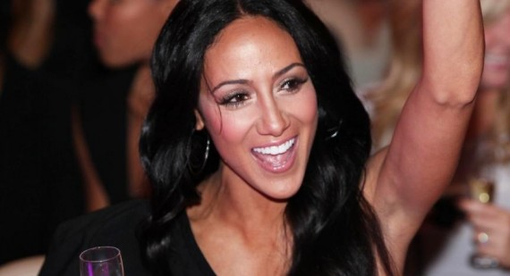 Kim D opens up about her friendship with Melissa Gorga and Teresa Giudice